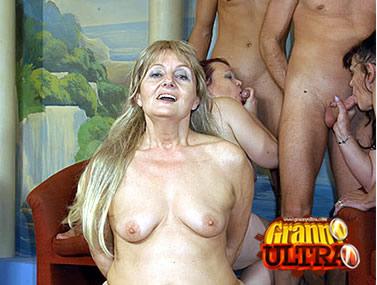 Mature Kink 31 scene 1 7