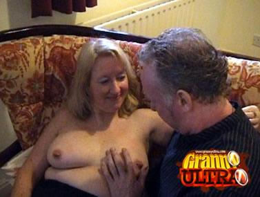 Freddies Brit granny 12 Scene 2 4