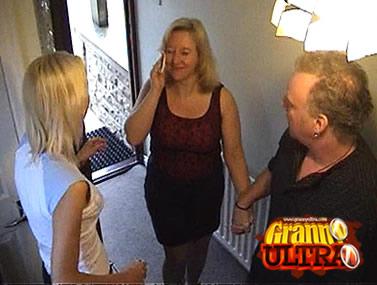 Freddies Brit granny 12 Scene 2 1