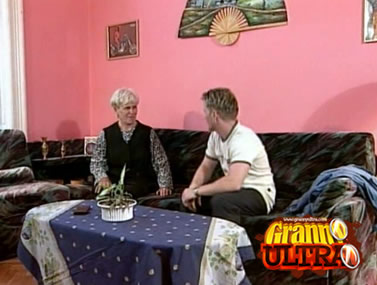 Grannys big adventures Scene 2 1