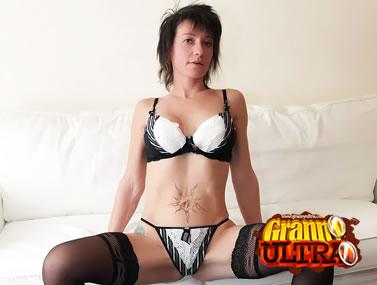 Granny HDVC1151 1
