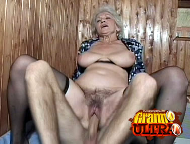 Hey grandma is a whore 12 Scene 1 2