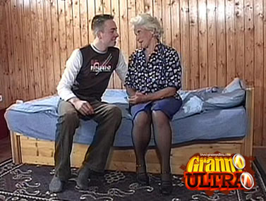 Hey grandma is a whore 12 Scene 1 3