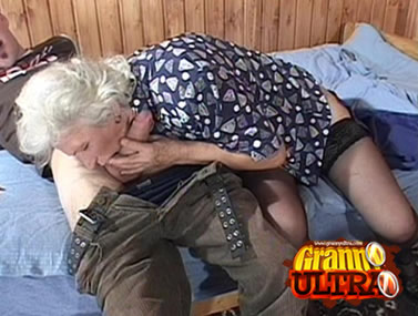 Hey grandma is a whore 12 Scene 1 4
