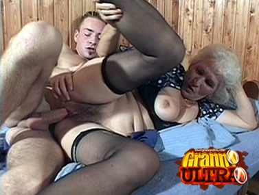 Hey grandma is a whore 12 Scene 1 6
