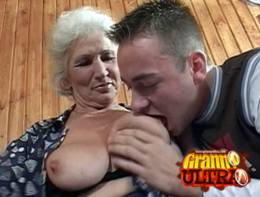Hey grandma is a whore 12 Scene 1 1