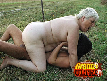 Hey grandma is a whore 15 Scene 1 4