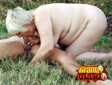 Hey grandma is a whore 15 Scene 1 5